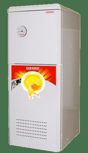 как выбрать газовый котел для отопления Газовый котел Конорд