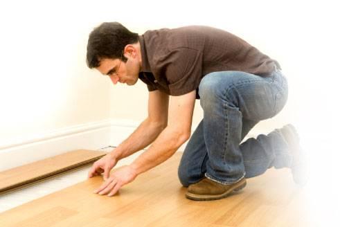 Уход за ламинатом: продлеваем срок службы напольного покрытия