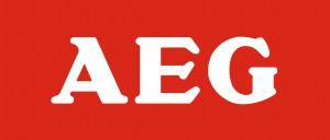 Производитель AEG (Германия, Швеция).