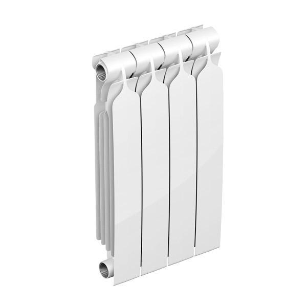 Рассчитать объем теплоносителя в радиаторах отопления