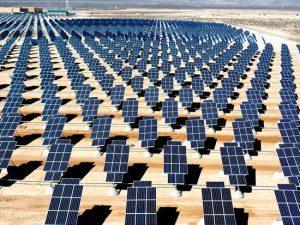 Солнечные батареи как устроены