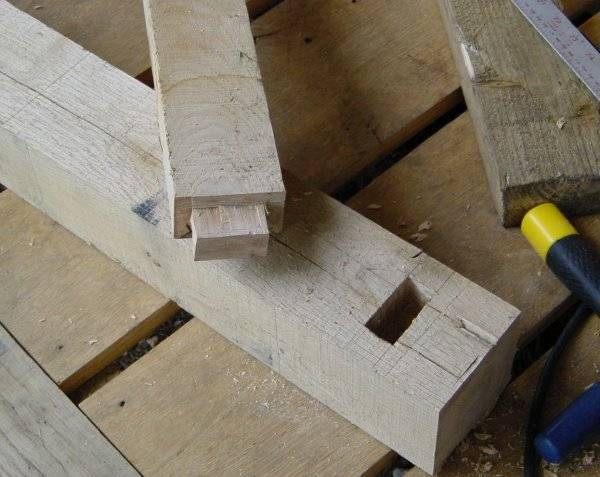 строительство веранды