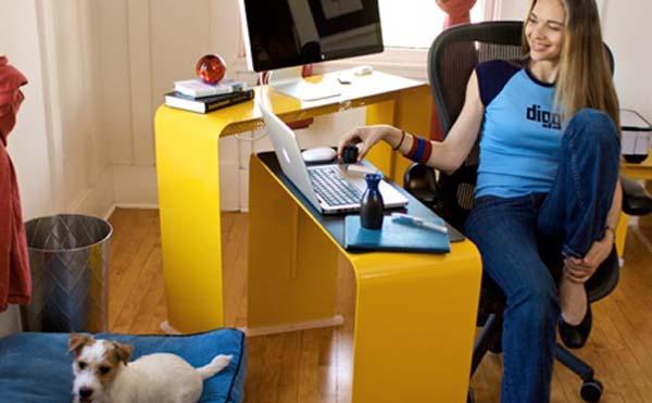 Компьютерные столы на выбор
