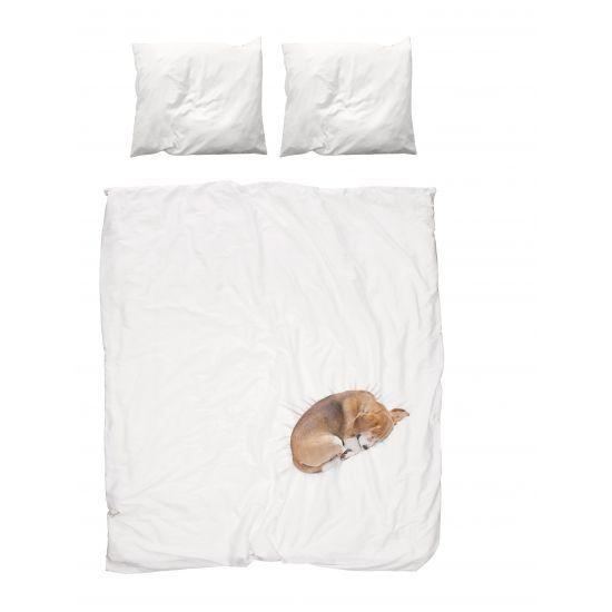 Домашние животные в постели