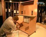 Как производится мебель