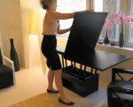 Супер мебель - трансформер