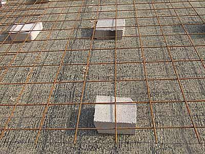 Строим крыльцо: устройство бетонного крыльца