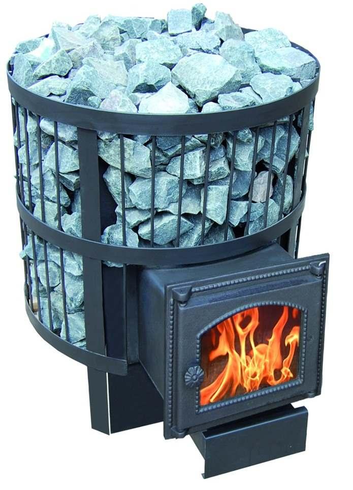 Выбираем печь для бани. Какая лучше: дровяная или электрическая?