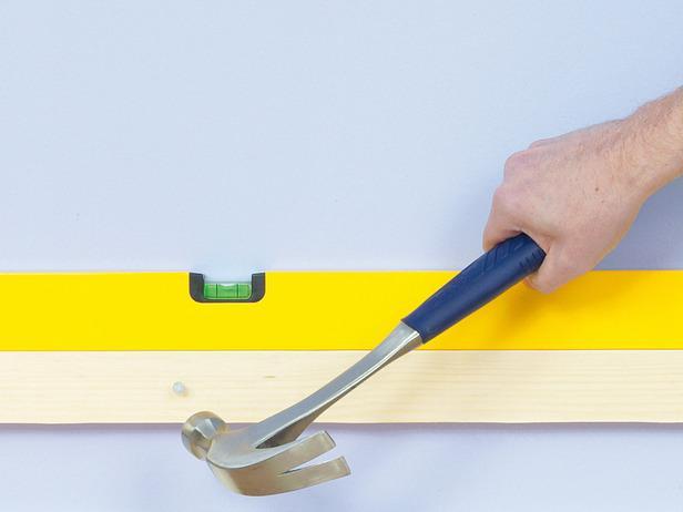 Укладка настенной плитки (в картинках)