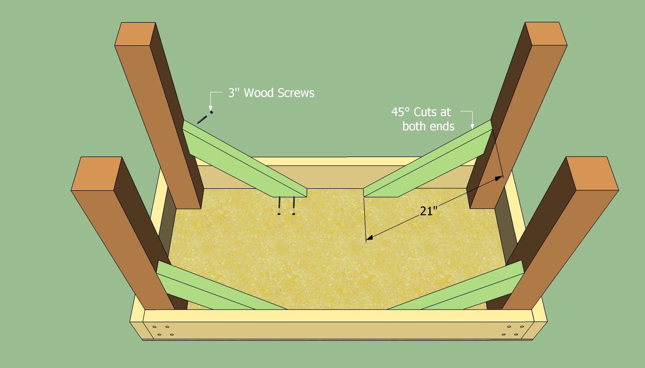 Как сделать рабочий стол