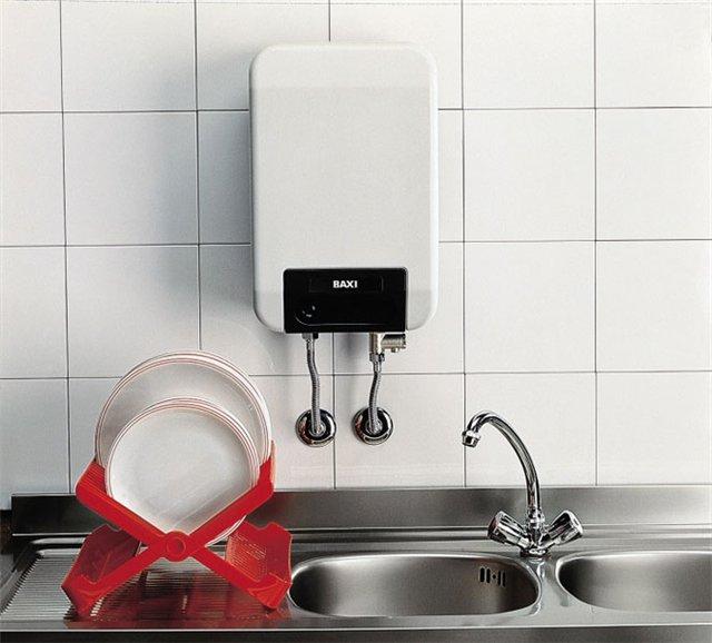 Как выбрать водонагреватель