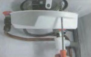 Ремонт и уход электрического водонагревателя