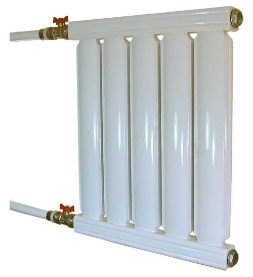 Как выбрать алюминиевый радиатор?