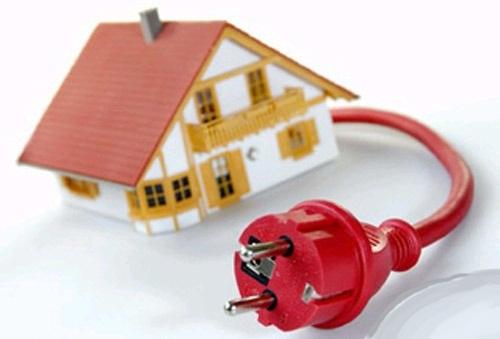 как определить потребляемое домом количество киловатт