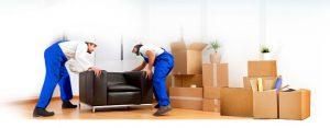 Как правильно организовать переезд в новую квартиру