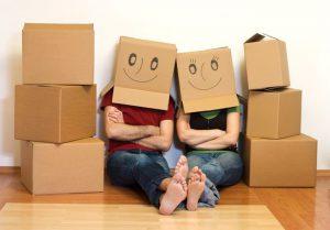 Как правильно организовать переезд в новую квартиру?