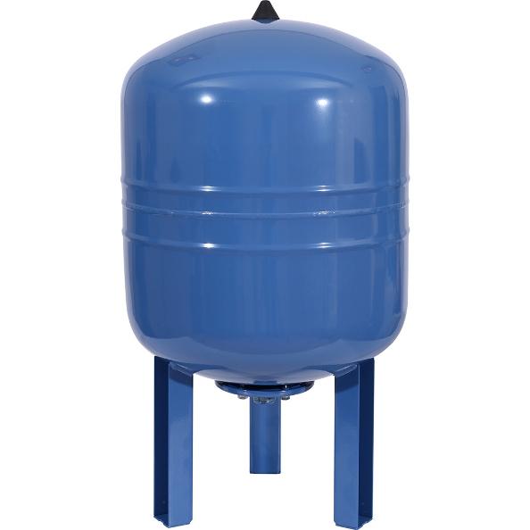 Вертикальный гидроаккумулятор