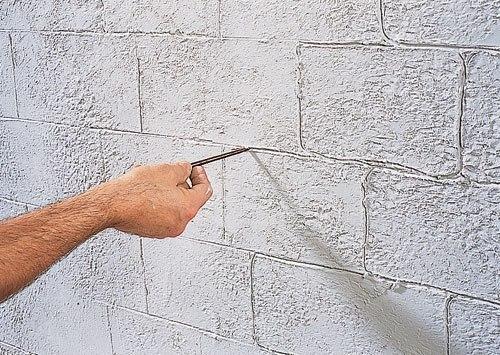Искусство имитации каменной кладки