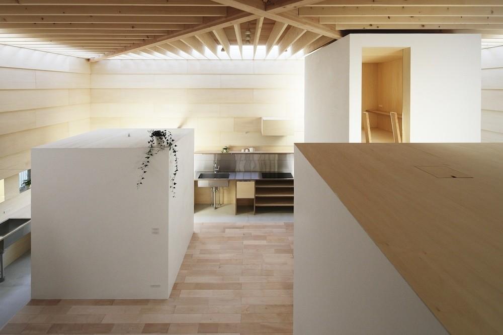 Translucent-Kitchen