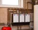Требования к помещению газовой котельной