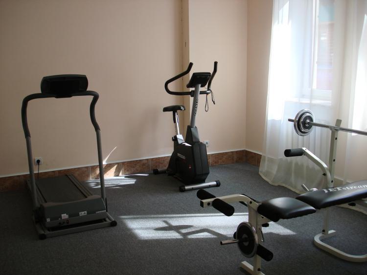 Тренажеры для фитнеса в собственном доме