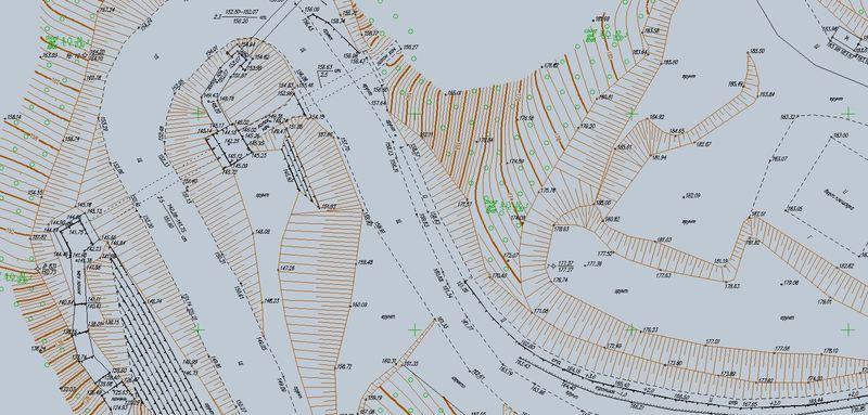 Топографо-геодезическая деятельность
