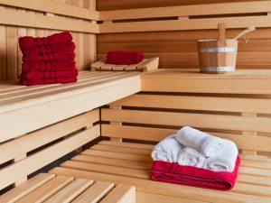 Как соорудить лежак для русской бани своими руками