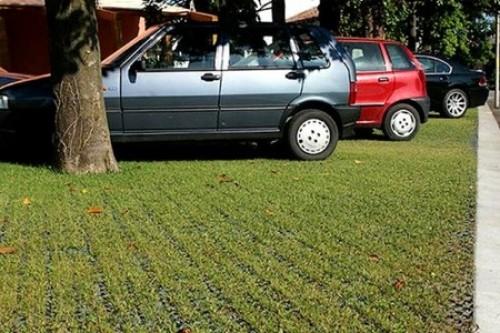 Экопарковка - лучшее решение для владельцев автомобилей