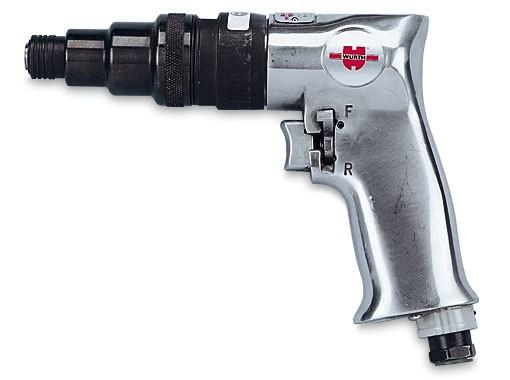 пистолетный тип шуруповерта