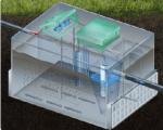 Планировка квартиры с проектируемыми вентканалами фото