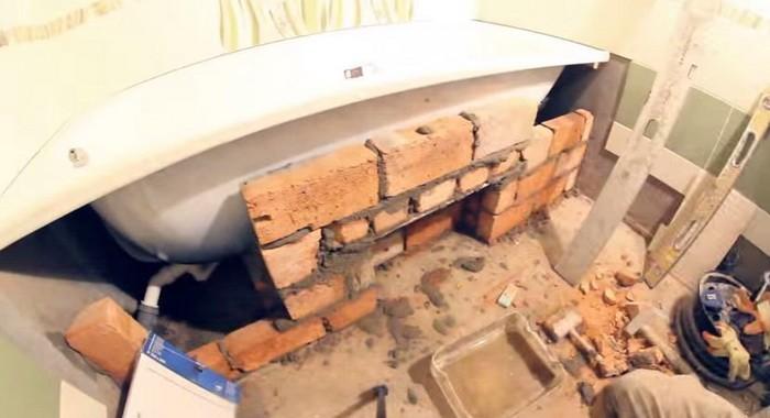 ванна часто используется для стирки фото