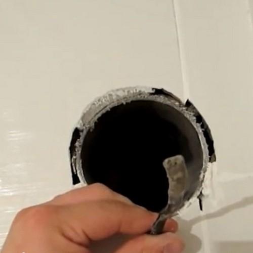 Вентиляция в ванной комнате и туалете фото