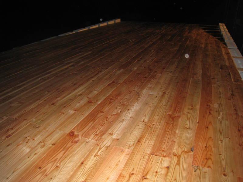 ремонт крыши гаража цена