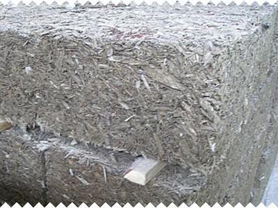 Кустарное производство арболита