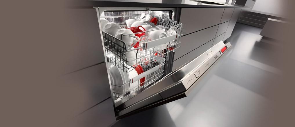 Машина посудомоечная встраиваемая: как выбрать