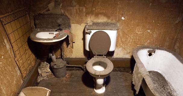 как заменить канализационный стояк в квартире