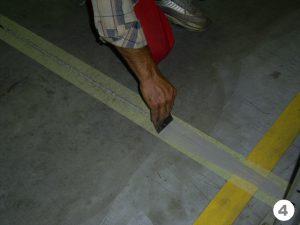 Заделка швов в бетонных стенах своими руками