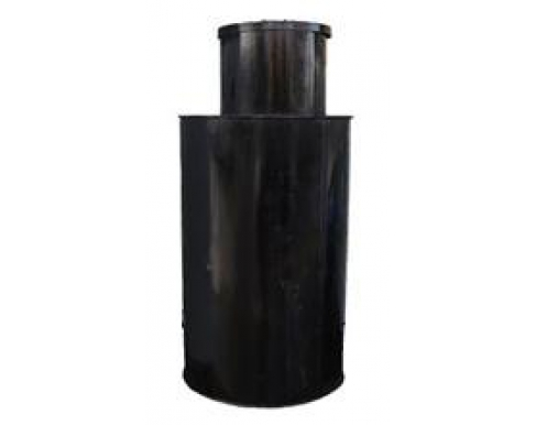Цилиндрический кессон