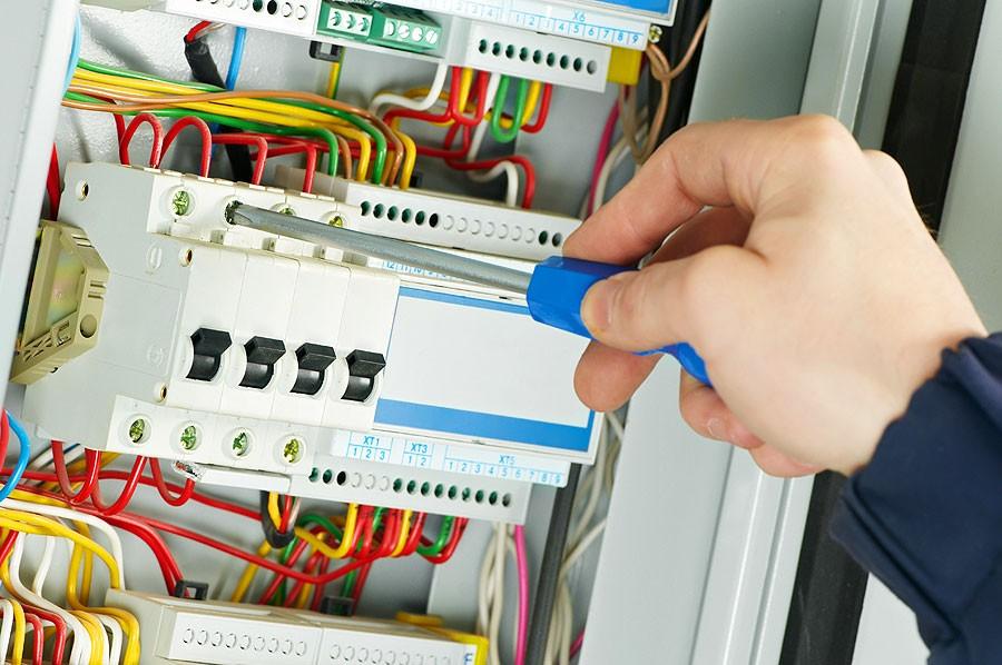 Электроразводка для системы отопления