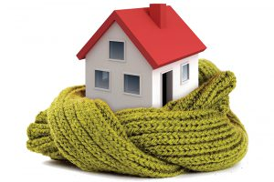 Отопление и тепло в доме