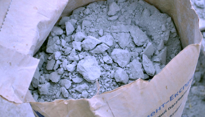 Как правильно купить цемент и не ошибиться при покупке