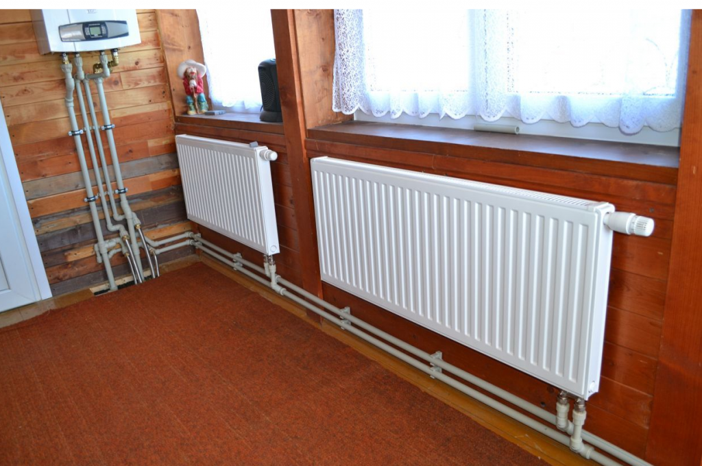 Отопление – гарантия комфорта в доме