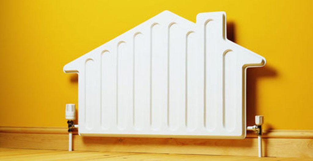 Водяное отопление - это гарантия комфорта в доме