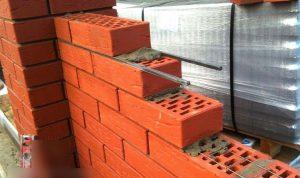Выбор толщины кирпичной стены