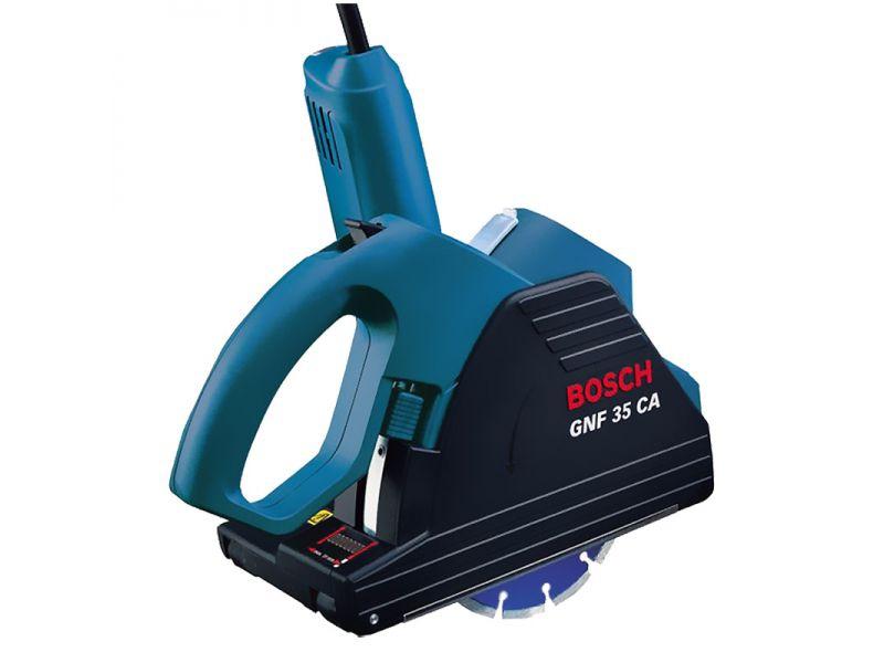 Какой штроборез купить: Bosch GNF35 CА