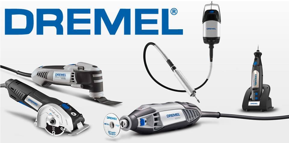 Инструменты Dremel: отзывы, цена и видео