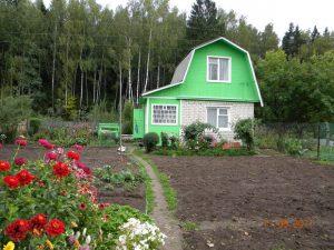 Садовый домик собственными руками: почему его можно лишиться