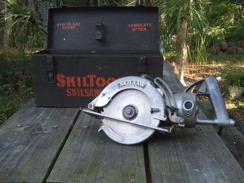 Инструменты Skil: ручная пила