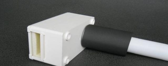 вентиляционный клапан Домвент