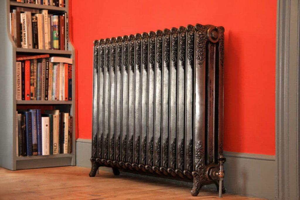 Какой радиатор отопления включить